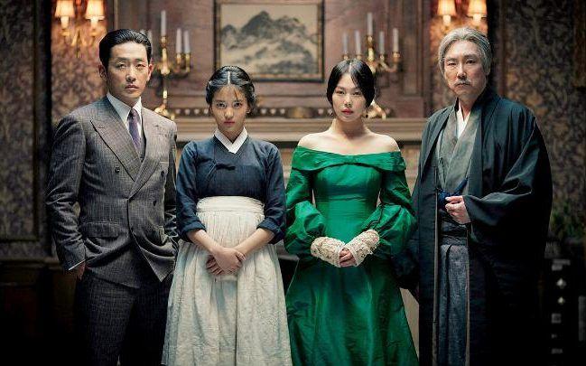 Film of the Week: The Handmaiden
