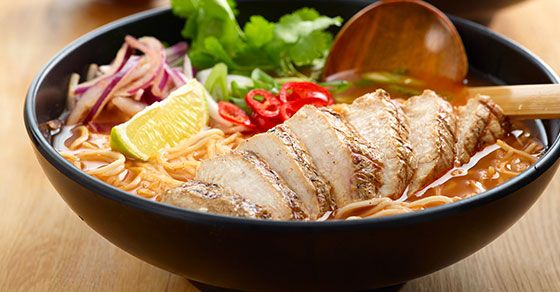 Win a Year's Worth of Wagamama