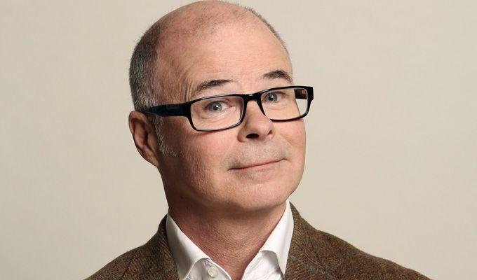 Christmas Comedy Pick: Andy Askins