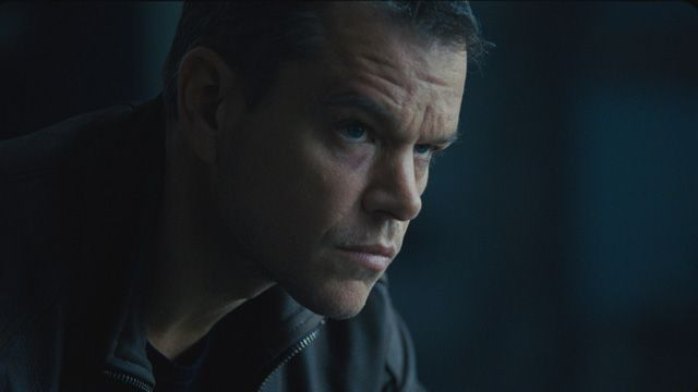 Movie of the Week: Jason Bourne