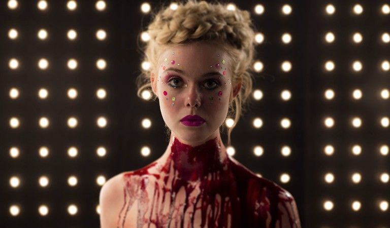 Movie of the week: The Neon Demon