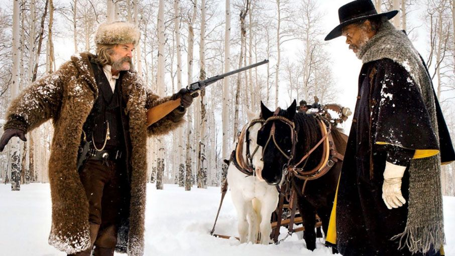 Movie of the Week: The Hateful Eight