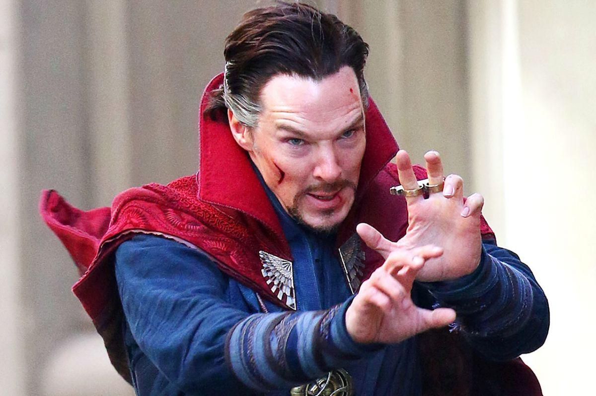 Movie of the Week: Doctor Strange