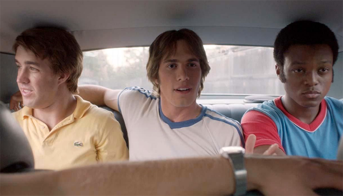 Movie of the Week: Everybody Wants Some!!