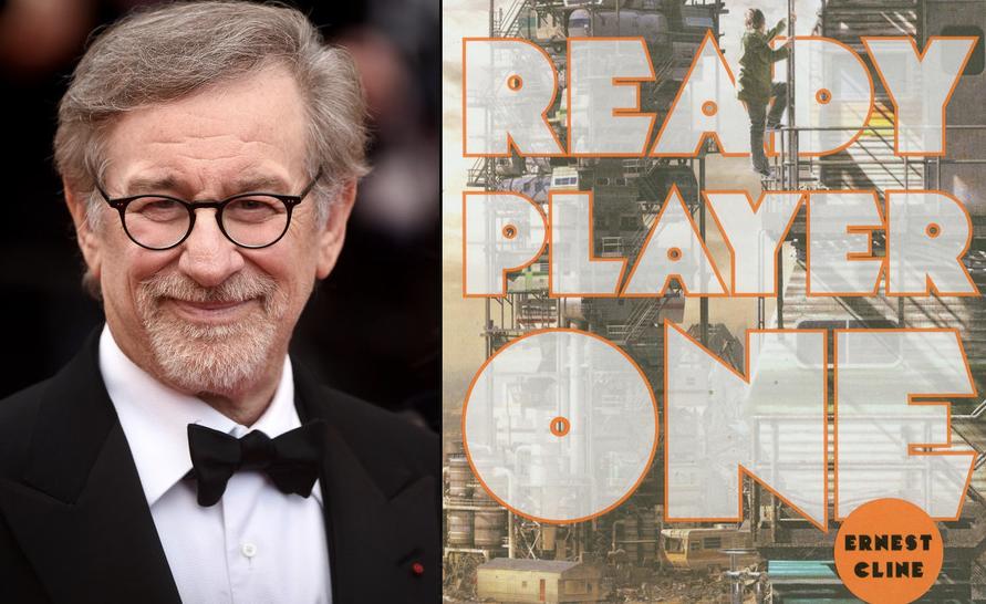 Spielberg Blockbuster Coming to Brum
