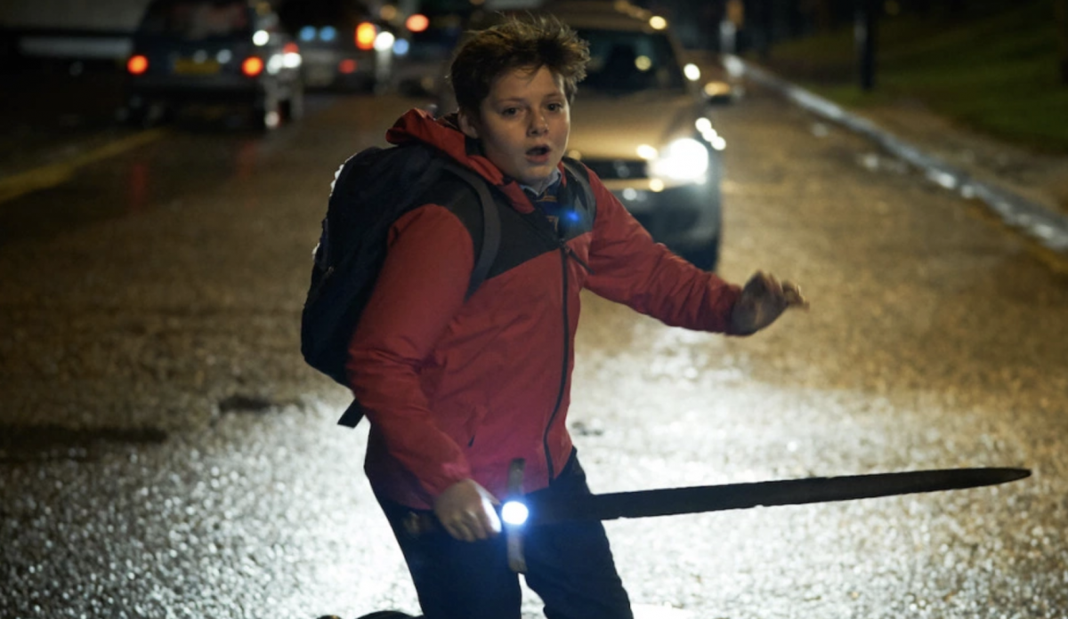 Movie review: The Kid Who Would Be King