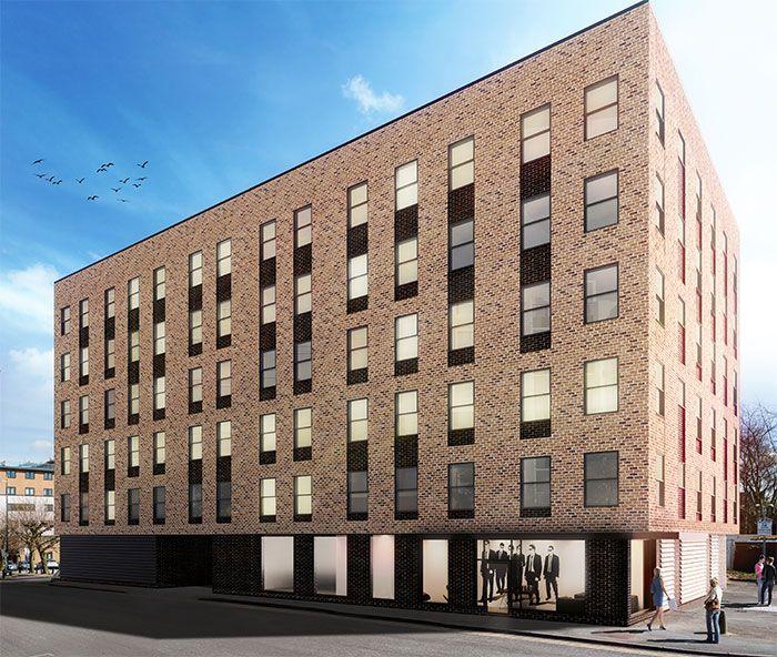 Introducing: Tennant Street Lofts