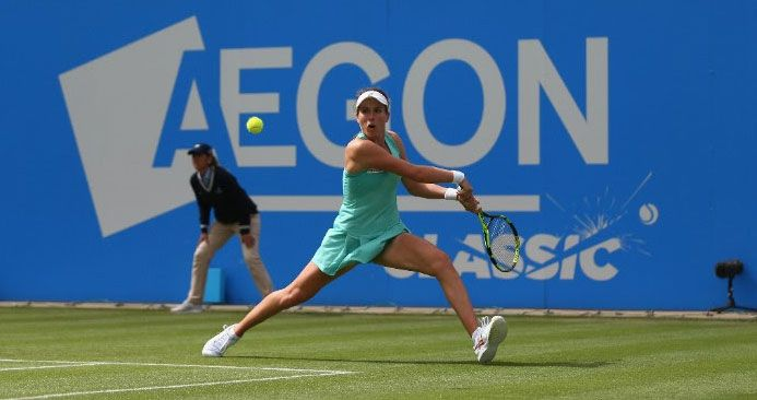 Win Tickets to the Aegon Classic