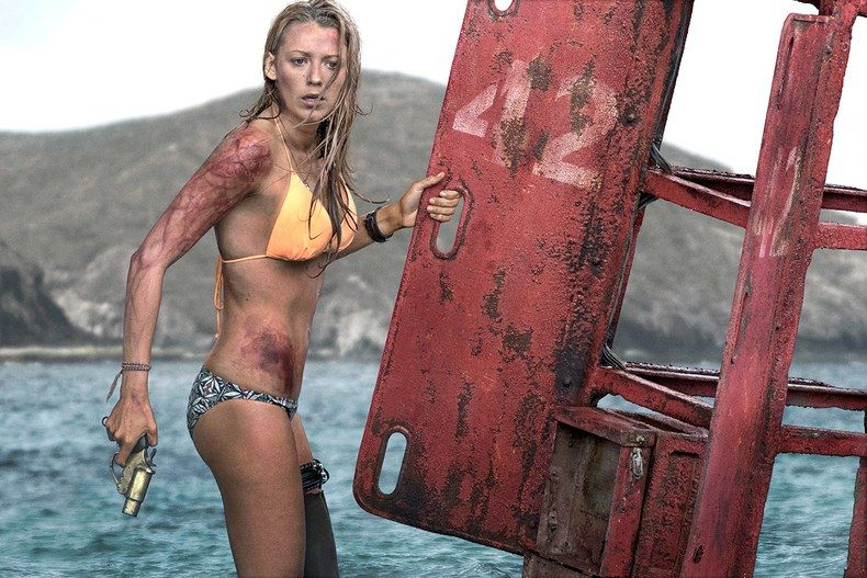 Movie of the Week: The Shallows
