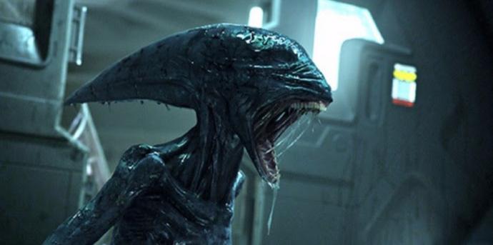 Movie of the Week - Alien: Covenant