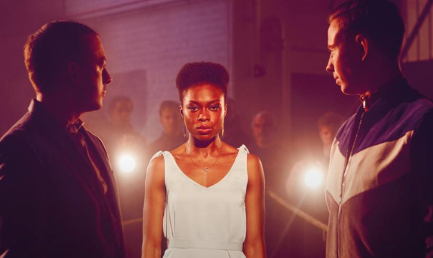 Review:  The Duchess of Malfi