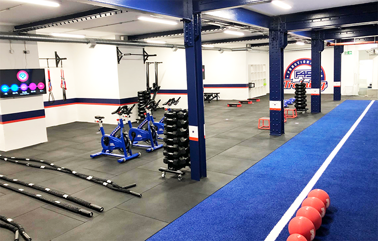 F45: The Eight Week Challenge