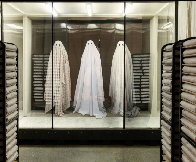 Film of the Week: A Ghost Story