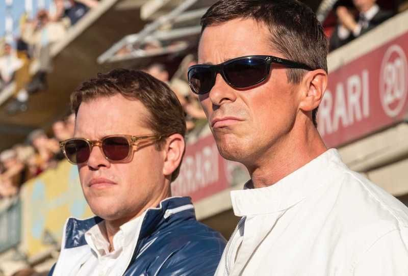 Film of the Month: Le Mans 66