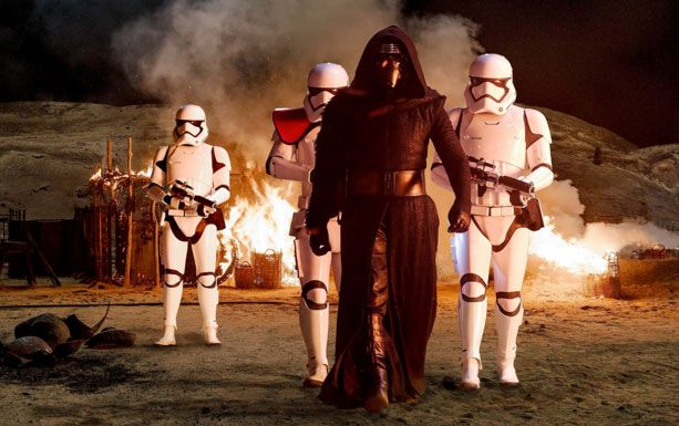 Movie of the Week: Star Wars - The Force Awakens